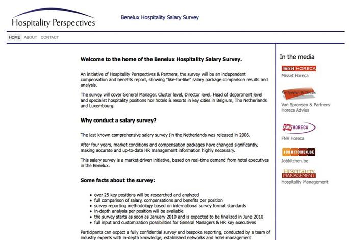 BHSS website