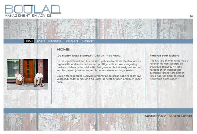 Boulan website