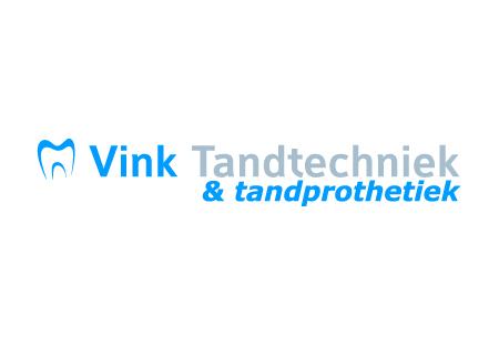 Vink Tandtechniek demo logo
